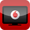 Vodafone Mobile TV icon