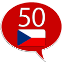 Learn Czech - 50 languages icon