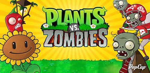 Plants vs. Zombies 4.9.2 apk