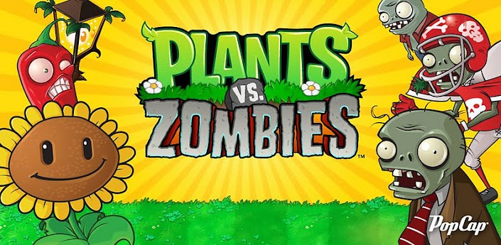 (Aporte) Plantas Vs Zombies (Android) [Full Apk] [MediaFire]