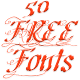 Fonts for FlipFont 50 11 Apk