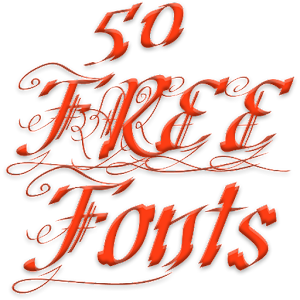 App Fonts for FlipFont 50 11 APK