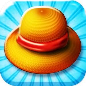 草帽航海團 冒險 App LOGO-APP試玩
