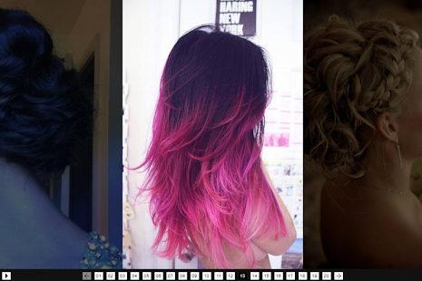 Women Hairstyles Color - Android Apps on Google Play
