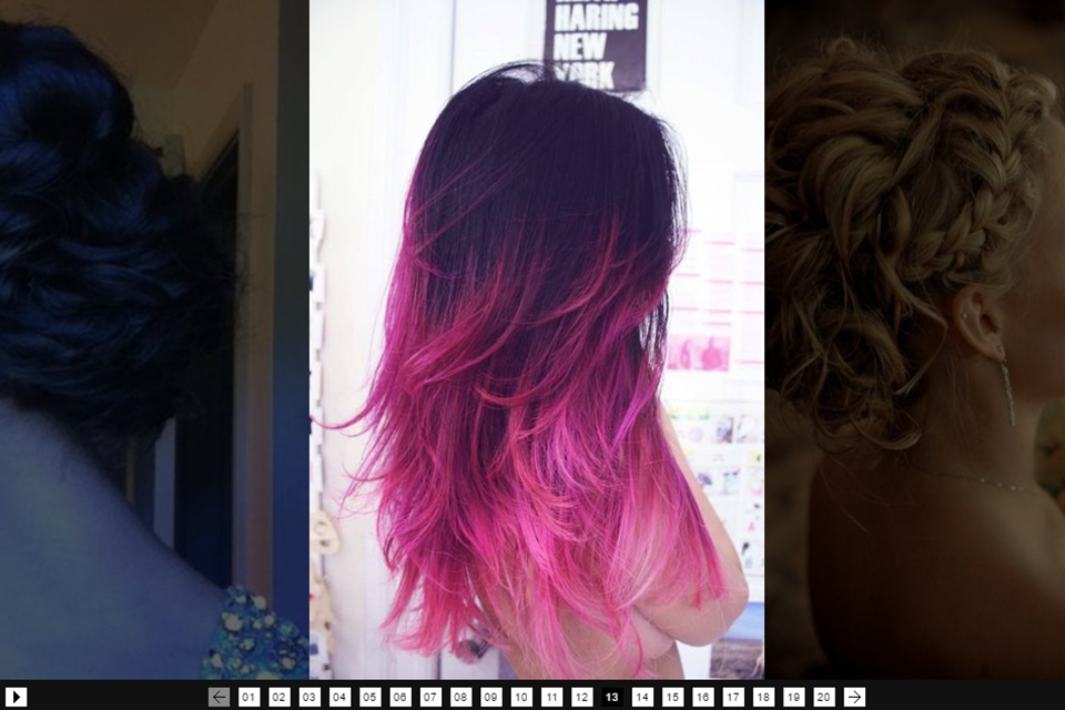 Ombre Hair Color Trend 2017 8