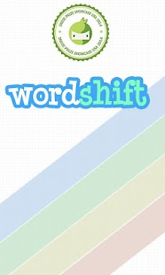 Word Shift: Spelling Bee quiz! - screenshot thumbnail