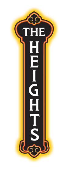 White Christmas In Theaters.Heights Theater Now Showing And Coming Soon To The Heights