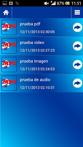玩商業App|Mailpackship - Marbella免費|APP試玩