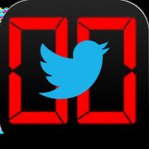 Score Tweeter LOGO-APP點子