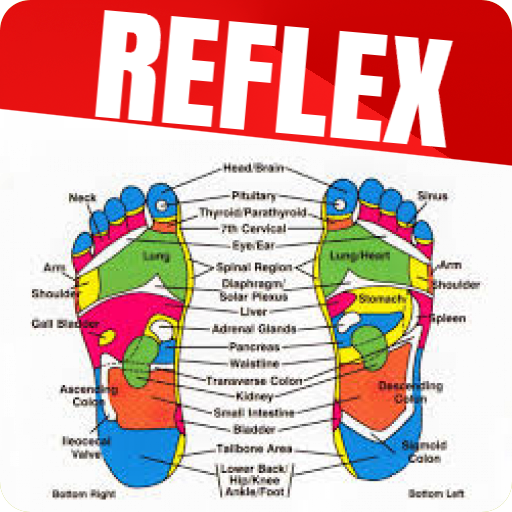 Foot Reflexology file APK for Gaming PC/PS3/PS4 Smart TV