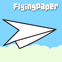 Flying Paper icon
