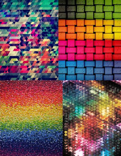 玩個人化App|カラフルな壁紙免費|APP試玩