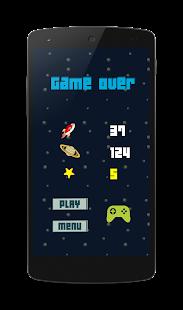Galaxy Rocket - screenshot thumbnail