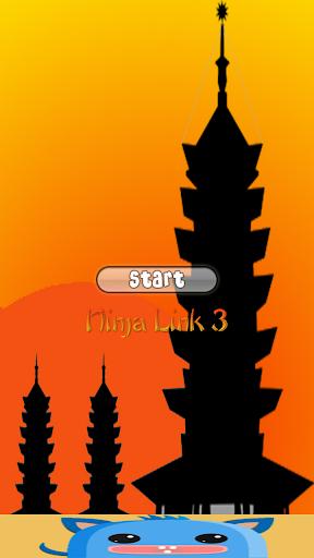 Ninja Games 3 Free