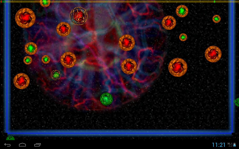 Big Bang full- screenshot