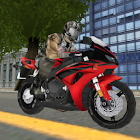 Extreme Biking 3D Racing Game icon