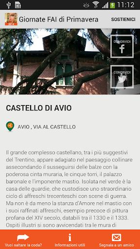 【免費教育App】Giornate FAI di Primavera-APP點子