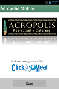 Acropolis Mobile - screenshot thumbnail