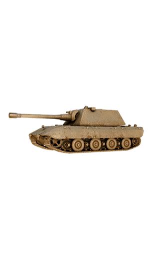 360° E 100 Tank Wallpaper