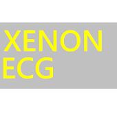 Xenon ECG (4 channels)