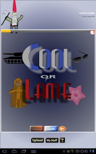 Cool or Lame