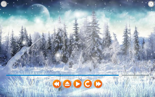 Nature Sounds Relax and Sleep- screenshot thumbnail