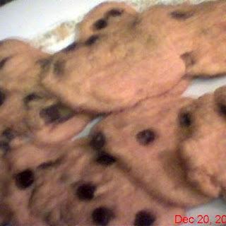 Frugal Zesty Orange Cookies