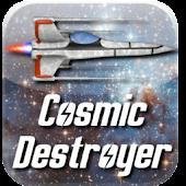 Cosmic Destroyer (BETA)
