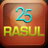 25 Rasul