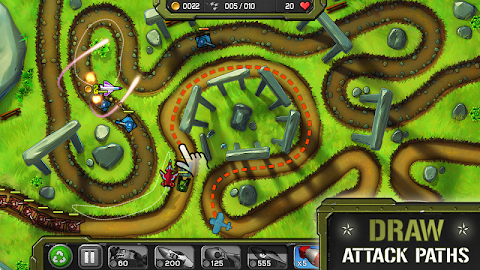 Air Patriots Screenshot 1