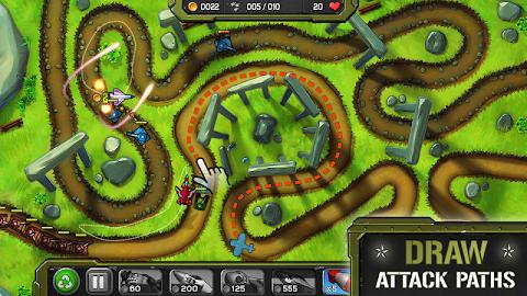 Air Patriots Screenshot 1
