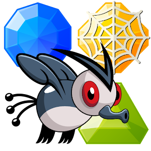 River Jewels – Match 3 Puzzle for PC and MAC