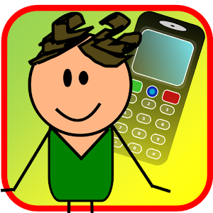 Movil para niños for PC and MAC