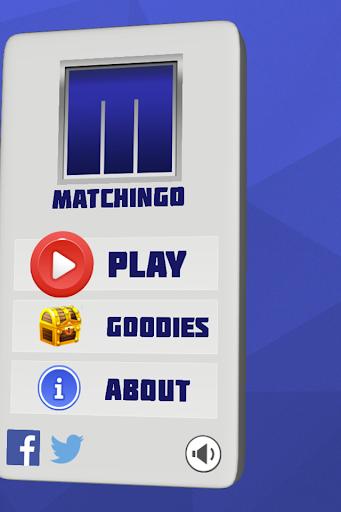 Matchingo - A Memory Game