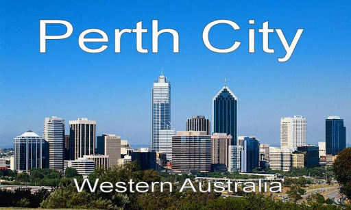 Perth City Walkabout Australia