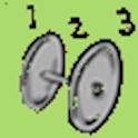 Gym Meter logo