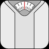 Bluetooth Scale Logger