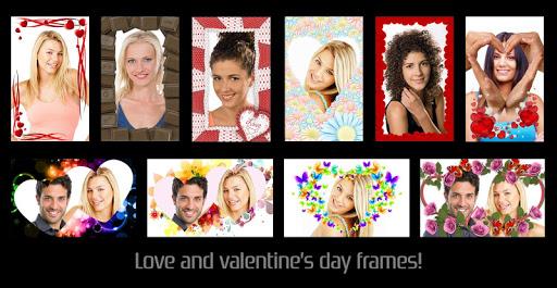 明鏡: 相框--愛情