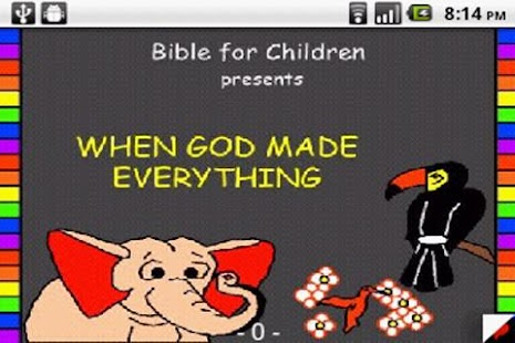 My Bible Story Volume 1 - 5 - screenshot thumbnail