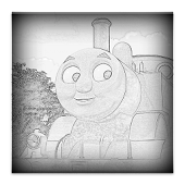Thomas Sing along Lyrics