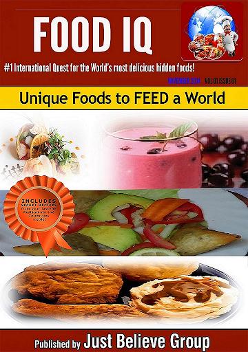 Food IQ