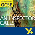 An Inspector Calls GCSE icon