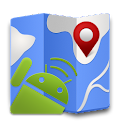 Handy Locator logo