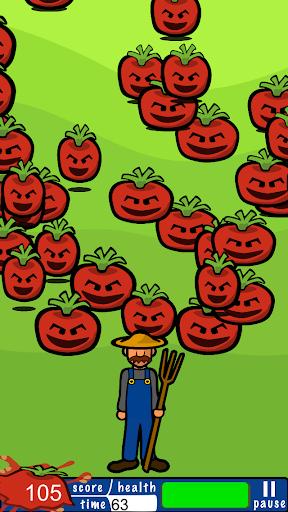 Tomato Tantrum