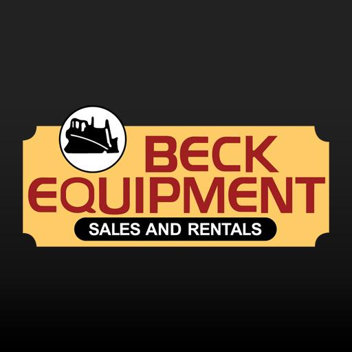 Beck Equipment Sales & Rentals 商業 App LOGO-APP試玩