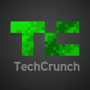 TechCrunch for Google TV Icon