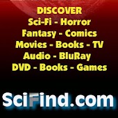 Scifind Science Fiction News