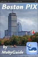 Screenshot of Boston PIX