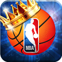 NBA: King of the Court 2 icon