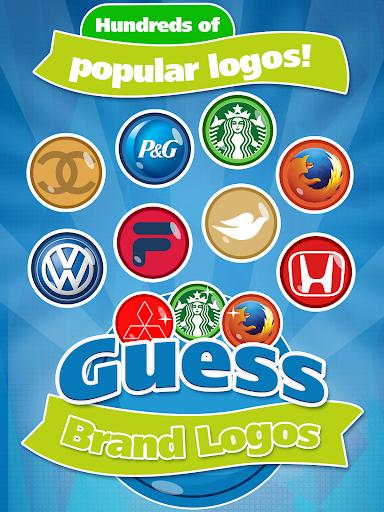 玩免費益智APP|下載Guess Brand Logos - Logo Quiz app不用錢|硬是要APP